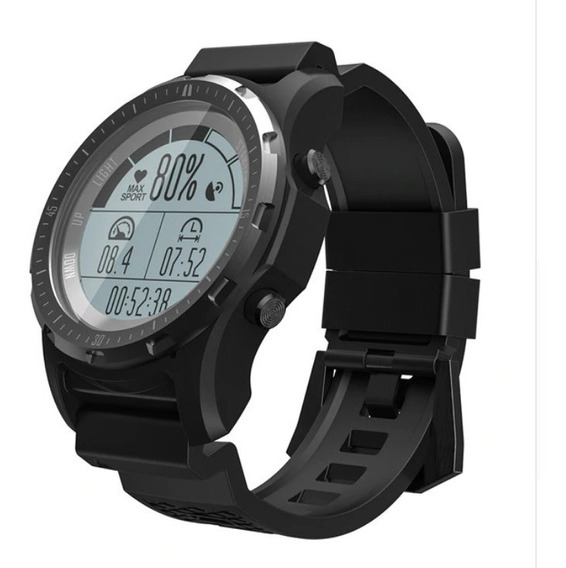 Relogio Masculino Gps Makibes Br2-marca Pace- Bluetooth