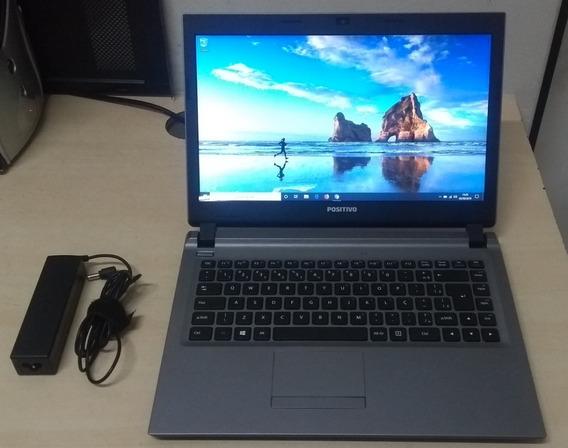 Notebook Core I5 - 8gb - Ssd 120gb + Hd 500gb