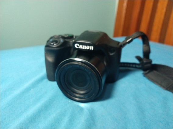 Canon Powershot Semiprofissional Hs520 Superzoom 42x