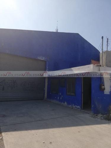 Bodegas En Renta En Constituyentes Del 57, Monterrey, Nuevo León