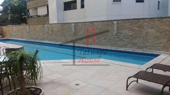 Apartamento - Jardim Analia Franco - Ref: 3357 - L-3357