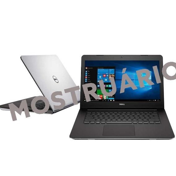 Notebook Dell De Mostruario Inspiron 5458 I3-5005u