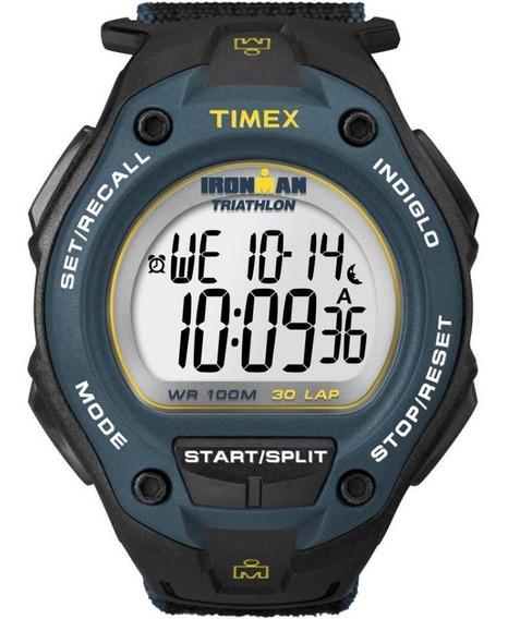 Relógio Masculino Casual Timex Ironman Triathlon - T5k413
