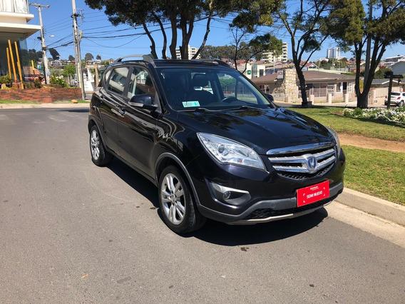 Changan Cs35 Luxury 1.6 Aut 2015