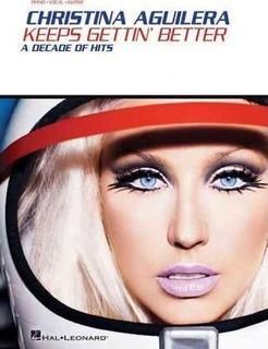 Christina Aguilera - Keeps Gettin
