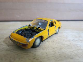P.z.f Manaus Porsche 1.43