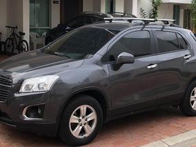 Chevrolet Tracker Ls Mod 2015 63 Mil Km, Lista Para Traspaso