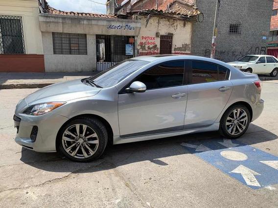 Mazda Mazda 3 All New 2,0