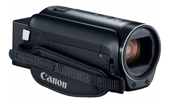 Filmadora Canon Vixia Hf R82 Fhd