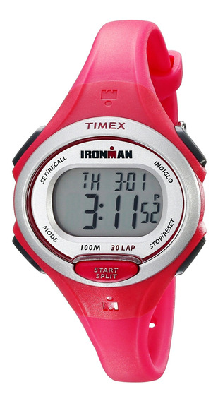 Timex Ironman Essential - Reloj Deportivo Digital (30 Vuelta
