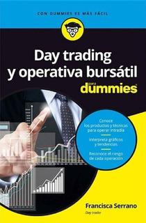 Day Trading Y Operativa Bursátil Para Dummies@