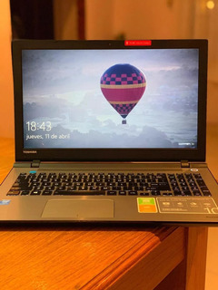 Toshiba S55 C5274 I7 12gb 1tb Hd