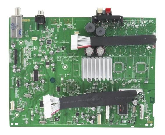 Placa Principal Ebr75034512 Cm7420 Amplificadora Mini System