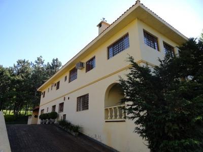 Chácara Em Rio Preto, Santo Antônio Do Pinhal/sp De 1000m² À Venda Por R$ 2.300.000,00 - Ch100781