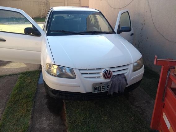 Volkswagen Gol Vw Gol Cyt 1.0 Flex