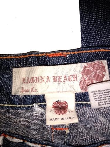 Pantalon Laguna Beach Para Caballero Mercado Libre