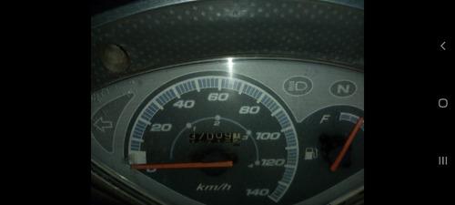 Imagem 1 de 2 de Honda Biz+ 125