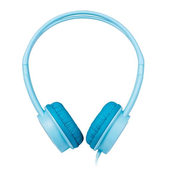 Onikuma M100 Crian?as Headphones 3.5mm Com Fio No Ouvido
