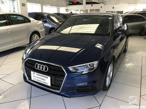 Audi A3 1.4 Sedan Attraction Único Dono 2015