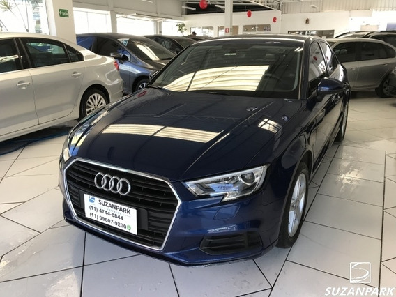 Audi A3 1.4 Sedan Attraction Tfsi S-tronic 2015
