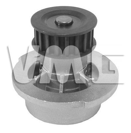 Bomba De Agua Chevrolet Corsa/celta 1.0/1.4 Agile 1.4