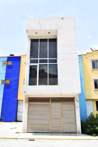 Venta Casa Moderna, Santa Maria Chiconautla