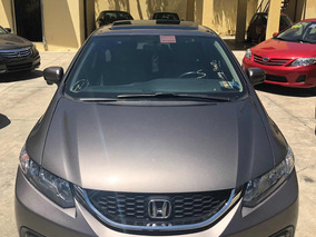 Honda Civic Ex 2015 Full