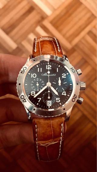 Reloj Breguet Type Xx Transatlantique Automático