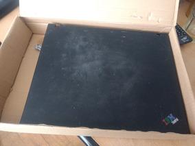 Moldura E Carcaça Da Tela Notebook Ibm Lenovo Thinkpad R60e