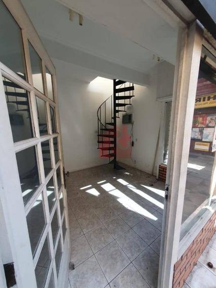 Loja À Venda Na Av Azenha Em Porto Alegre/rs - Lo0022