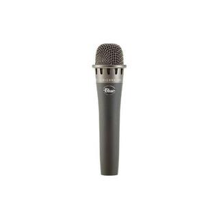 Blue Microphones - En.core 100i Micrófono Dinámico - Gris /