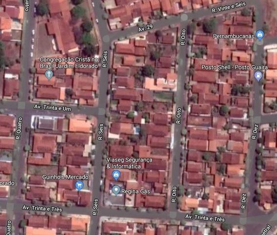 Residencial Thobias Landim - Oportunidade Caixa Em Guaira - Sp | Tipo: Terreno | Negociação: Venda Direta Online | Situação: Imóvel Desocupado - Cx1444405405661sp