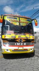 Vendo Por Renovación Bus Hino Ak Modelo 2013 Full Equipo
