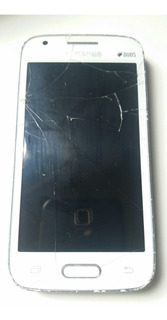 Celular Samsung Ace G313ml D Nao Ta Ligando Mais Display Bom