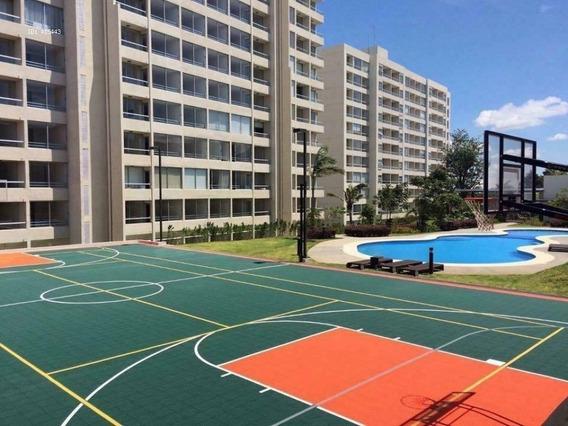 Apartamento 2hab., 2baños
