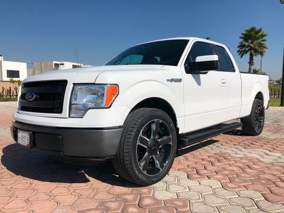 Ford F-150 Xl 4x2 3.7l V6 King Cab. 2013