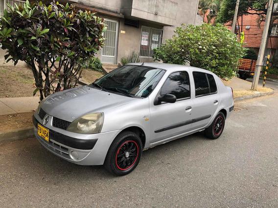 Renault Symbol Full Ganga