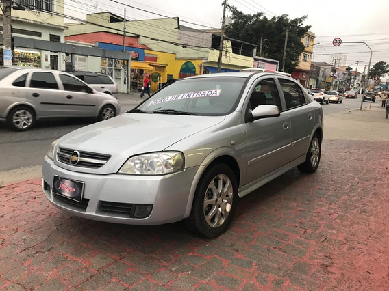 Chevrolet Astra 2.0 Advantage Flex Power 2009