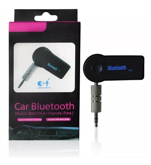 Kit Com Car Mp3 Audio Player Bluetooth