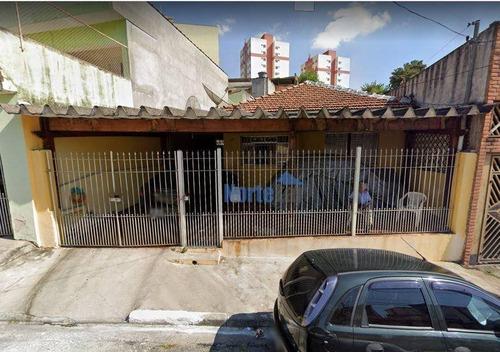 Imagem 1 de 1 de Terreno 480 M2 - Freguesia Do Ó - Te0183