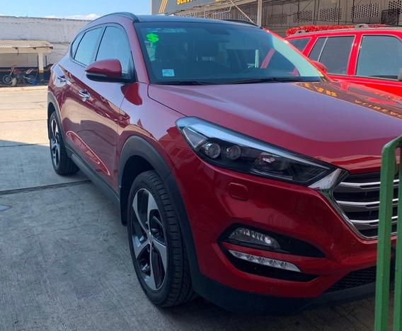 Hyundai, Tucson 2016 Limited Tech