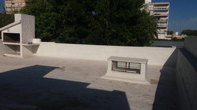 Apto 3 Dormitorios Con Terraza
