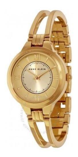 Relógio Anne Klein 1440-chgb - Gold