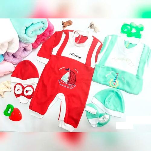 Ropa Para Bebes Varon Conjuntos Para Bebes Tienda Chacao