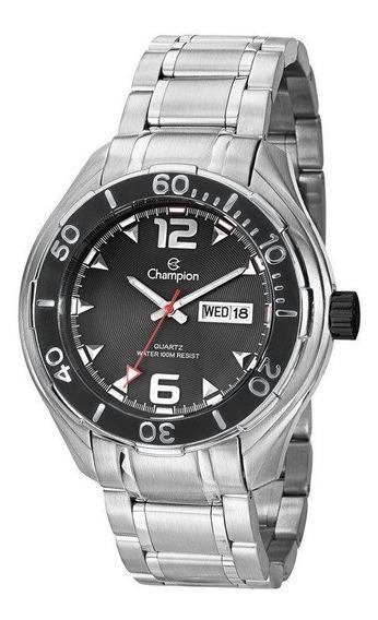 Relógio Masculino Champion Ca30696d
