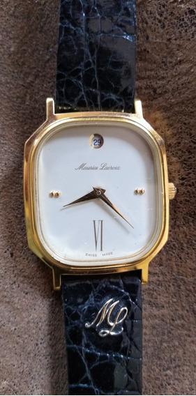 Relógio Maurice Lacroix, Colecionador, Perfeito.