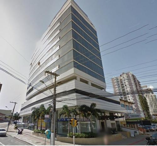 Imagem 1 de 12 de Sala Comercial No Bairro Estreito - Sa0458
