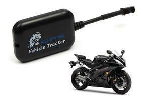 Rastreador Localizador Veicular Tracker Com Gps Moto Carro