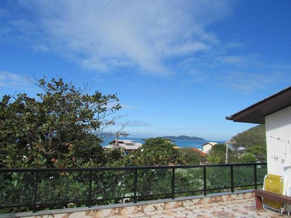 Casa Com 7 Dormitórios Para Locação E Venda - Pântano Do Sul - Florianópolis/sc - Ca1776
