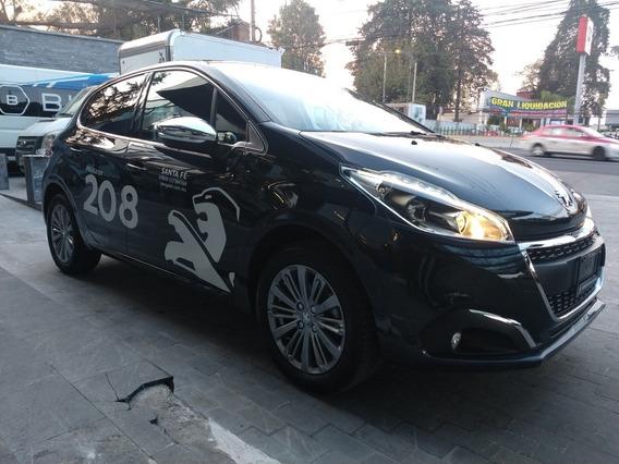 Peugeot 208 Peugeot 208 2020
